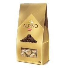 Chocolate Alpino 195g