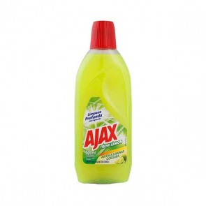 Ajax Fresh Lemon 500ml