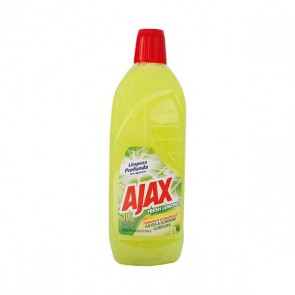 Ajax Fresh Lemon 1L