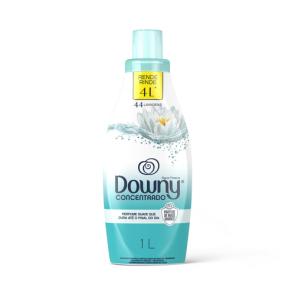 Amaciante Concentrado Downy Agua Fresca 1L