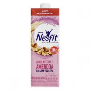 Alimento Nestle Arroz/Amendoa 1L