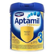 Leite Pó Aptamil 3 800g