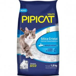 Silica PipCAT Cristal 1.5kg