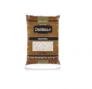 Arroz Parbolizado Integral DeMello 1 kg