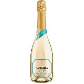 Espumante Aurora 0,0% Sem Alcool 750ml