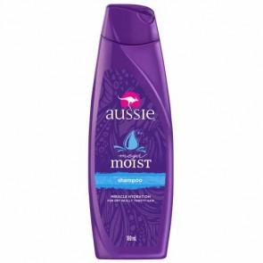 Aussie Shampoo Moist 360ml