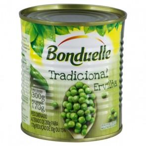 Ervilha tradicional Bonduelle 170g