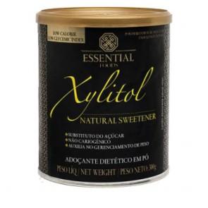 Adoçante Xylitol Essential 300g