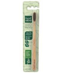 Escova de Dente Bambu Boni Natural