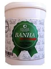 Banha Suina Dona Marta 1kg