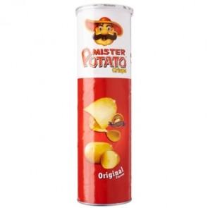 Batata Importada Mister Potato 160g