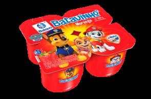 Bebida Lactea Batavinho Morango Patrulha Canina 360g