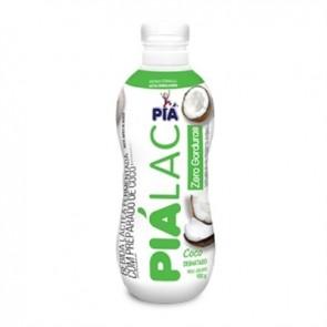 Bebida Lactea Pia Lac Zero Gorduras Coco 900g