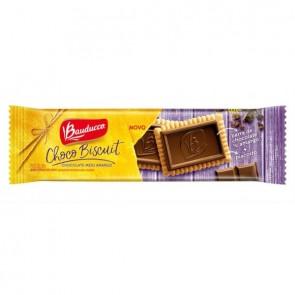 Biscoito Biscuit Meio Amargo Bauducco 80g