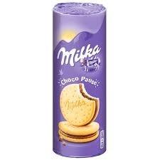 Biscoito Milka Choco Creme 260g