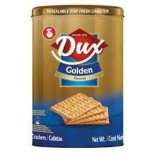 Biscoito Golden Dux Original 400g (lata)