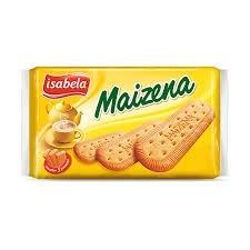 Biscoito Maizena Isabela 400g