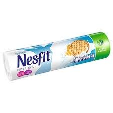Biscoito Nesfit Nestle Leite e Mel 200g
