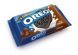 Biscoito Oreo Recheio Chocolate 144g