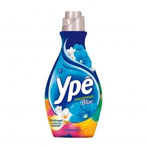 Amaciante Concentrado Ype Essencial Blue 1L