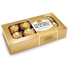 Bombons Ferrero Rocher 100g