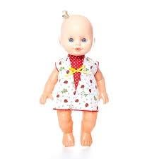 Boneca Nininha  Estrela