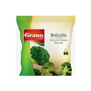 brocolis congelado grano frozen
