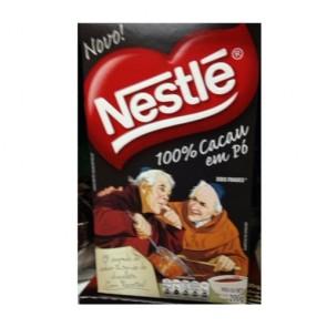 Cacau em Pó Nestle 200g