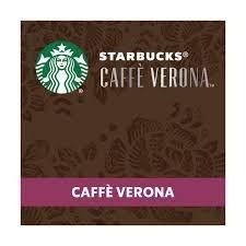 Café Starbucks Verona