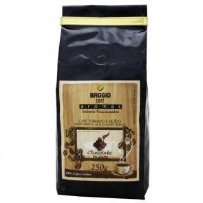 Café Chocolate Trufado Baggio 250g
