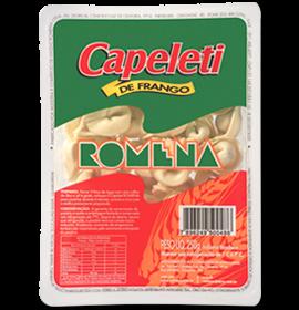 Capeletti de Frango Romena 1Kg