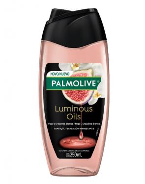 Sabonete Palmolive Oils Figo/Orquidea branca 250ml