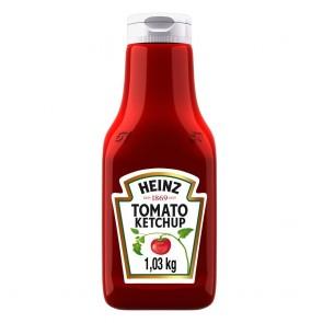 Ketchup Heinz 1.033Kg