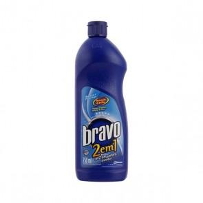 Cera Bravo 2x1 Incolor