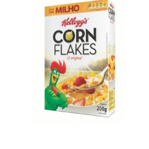 Cereal Kelloggs Corn Flakes 200g