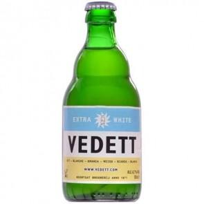 Cerveja Vedett Extra White 330mL