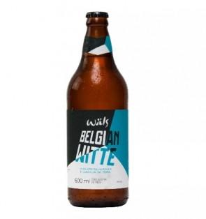 Cerveja Belgian 600 ml