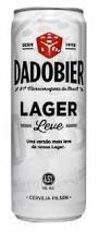 Cerveja Dado Bier 350ml