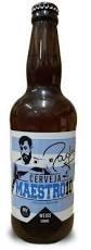 Cerveja Maestro 10 IPA 500ml - un