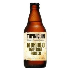 Tupiniquim Monjolo