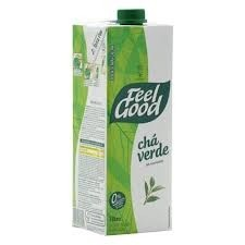 Chá Verde Feel Good 1 L