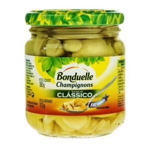 Champignon Fatiado Bonduelle 115g