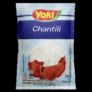 Chantilly Yoki 50g