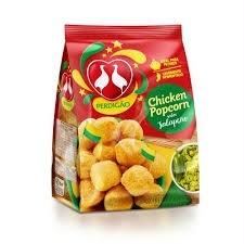 Chicken PopCorn Jalapeno Perdigão 300g