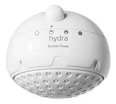 Chuveiro Ducha Hydra Corona Banhão Power 4t 220v 6400w
