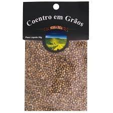 Coentro em Grãos Terra Rica 35g