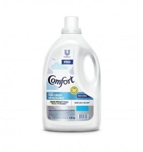 Amaciante Comfort Puro Cuidado 5L