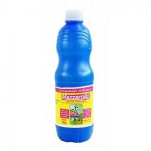 Agua Sanitária Concentrada Mazzarolo 1L