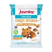 Cookies Diet Damasco/Chocolate Jasmine 150g
