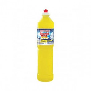 Detergente Líquido Girando Sol Neutro 500ml